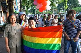 After Taiwan, Vietnam Among Asia's Most Progressive on LGBT Rights -  Saigoneer